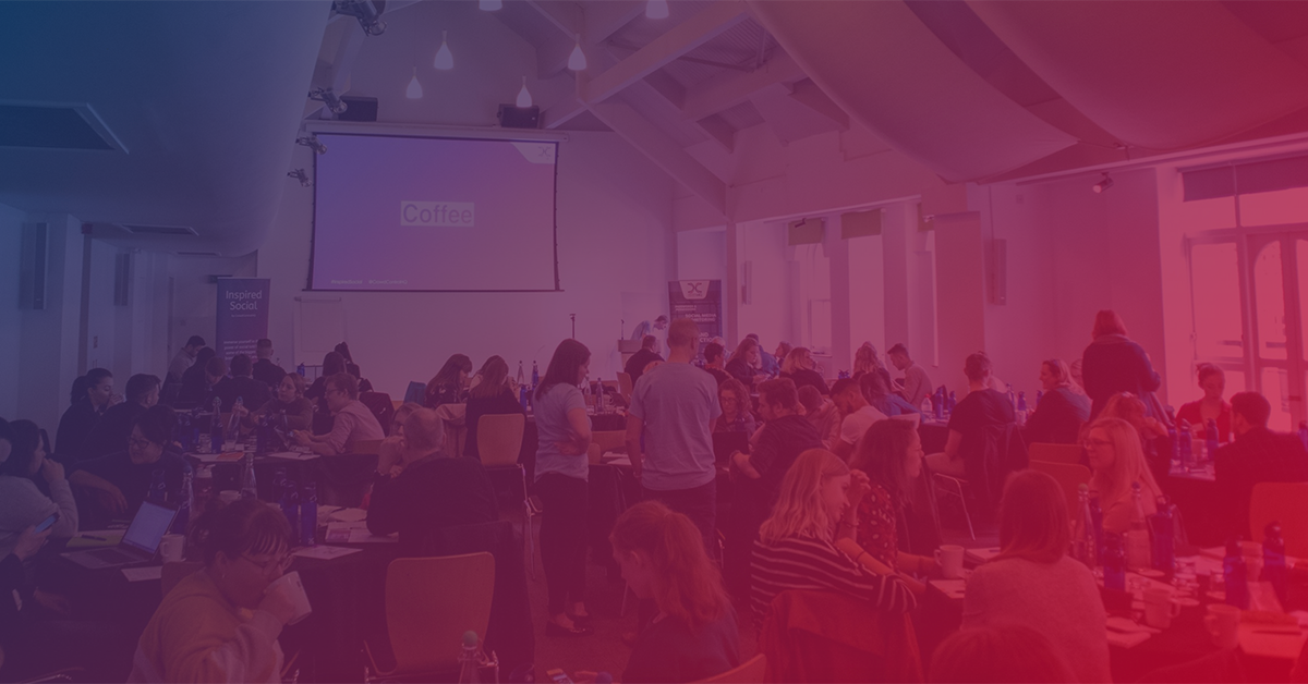 Inspired Social 2020: Adapting to a Digital Experience