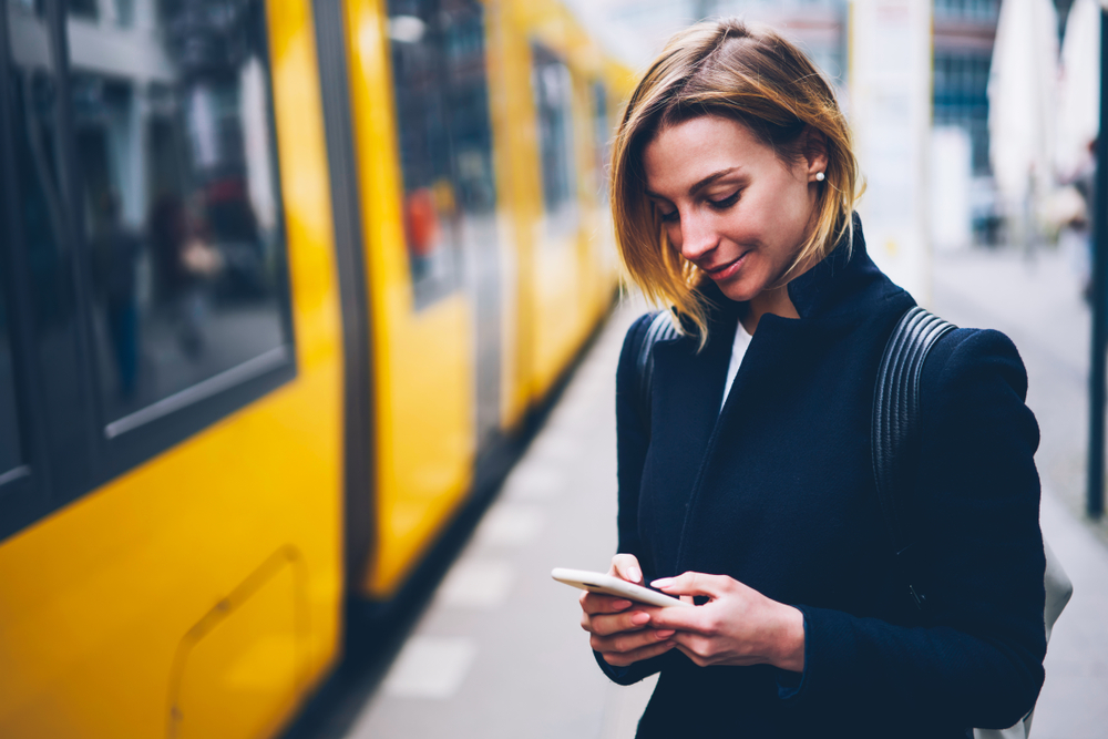 How social media can help transport operators keep their customer service running smoothly